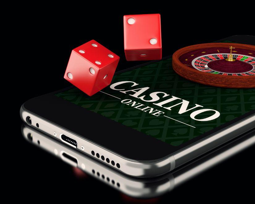 bitcoin casino software