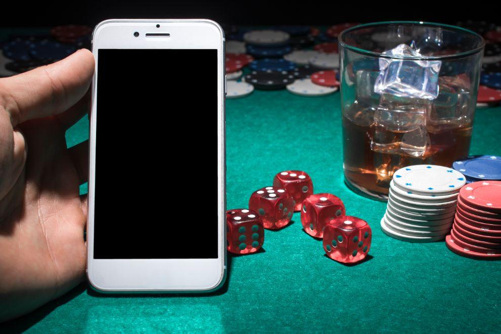 gambling software companies