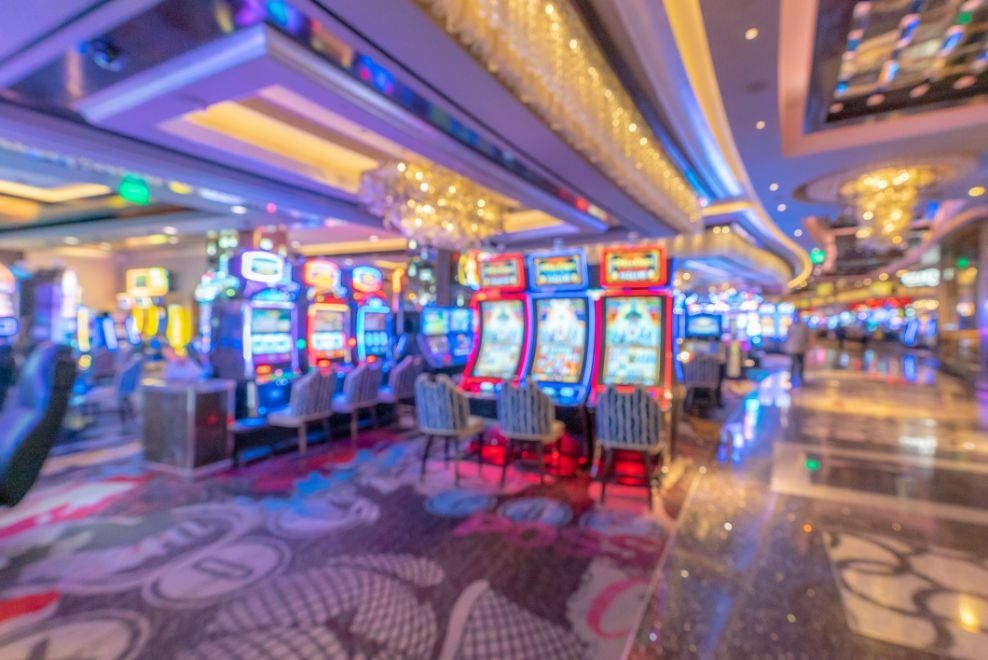 Rsweeps Online Slot Tips That Can Change the Outcome
