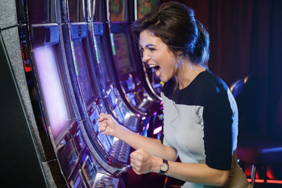 sweepstakes casino games