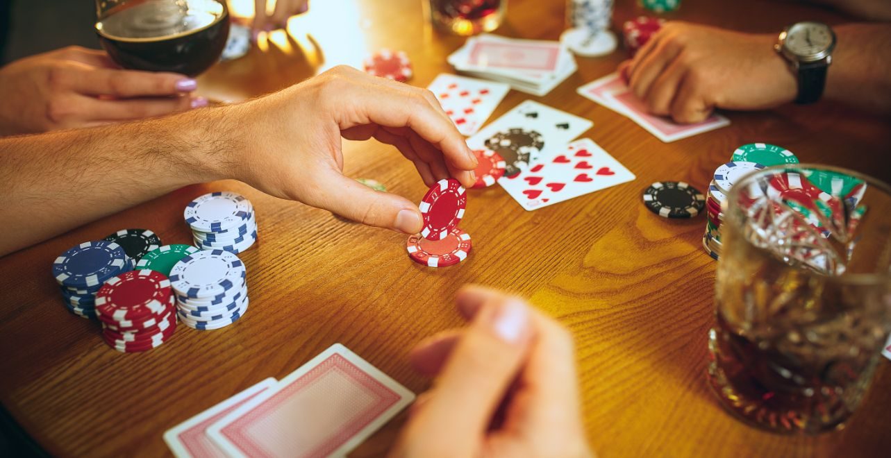 Advantages Of Choosing The Right Casino Software