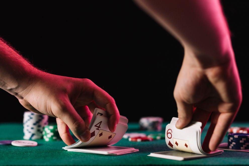 online casinos business