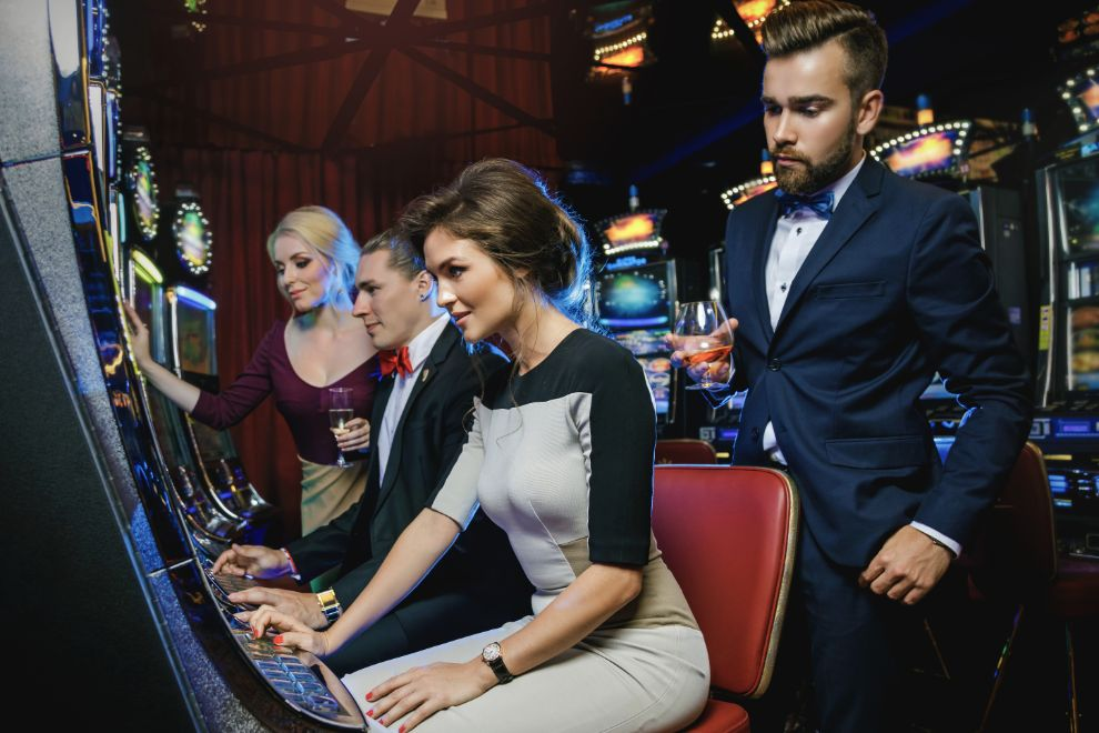 fast withdrawal casino